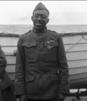 Henry Johnson