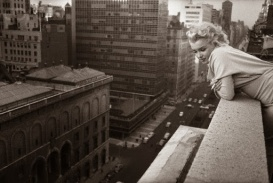 Marilyn in NYC