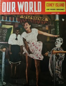 Our World Magazine